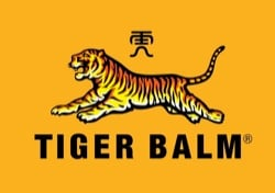 best singapore brands by mediaone - tiger balm