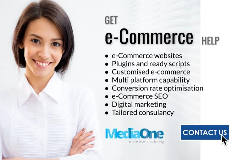customised ecommerce websites consultancy singapore