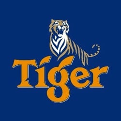 singapore best brands by mediaone - tiger beer