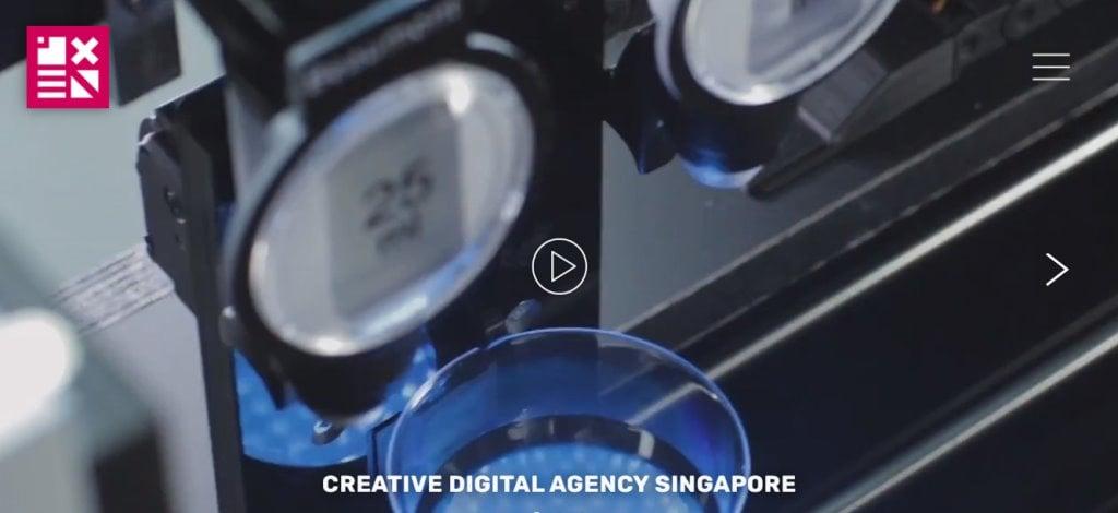 Ixen Top Ecommerce Developers in Singapore