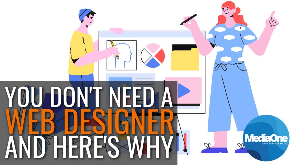You dont Need a Web Designer in Singapore, and heres Why