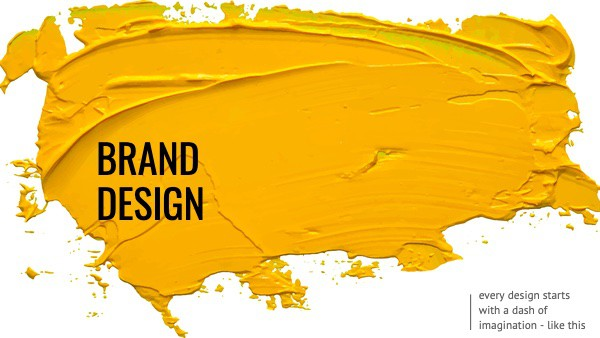 brand design and consultancy