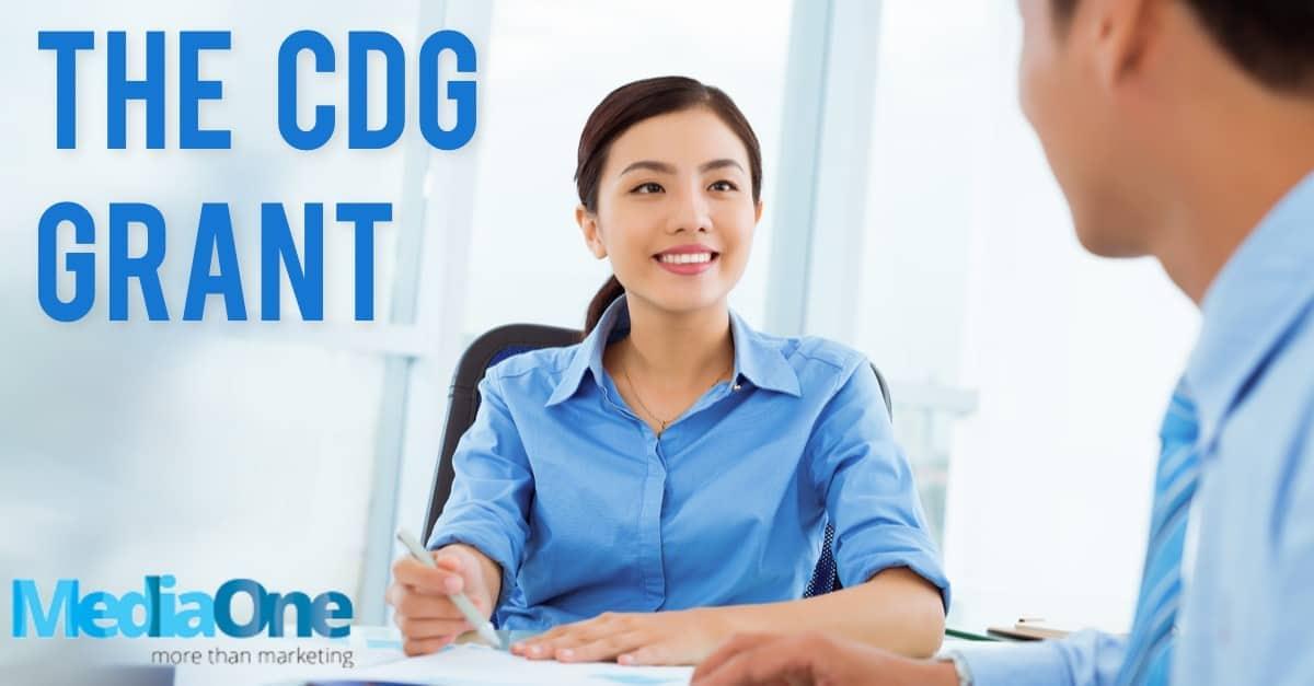 cdg grant singapore consultancy