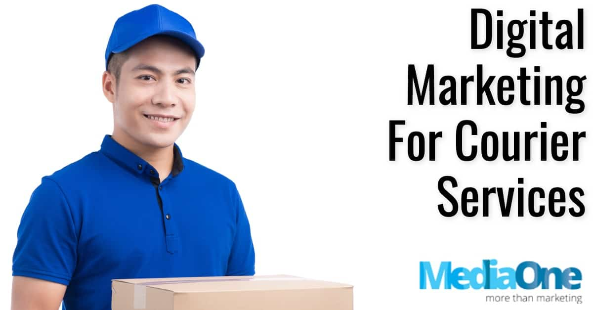digital marketing for courier services in singapore