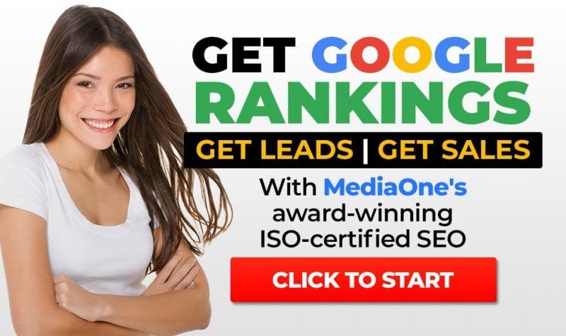 get google ranking ad