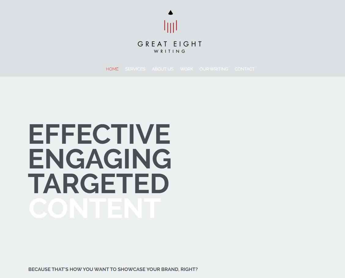 great eight writing Your Ultimate Copywriting Guide In Singapore