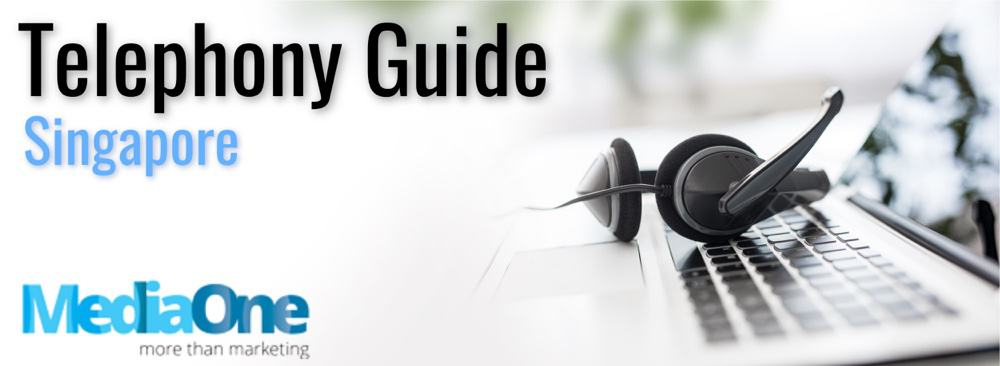 guide to telephony systems and telephony companies in singapore
