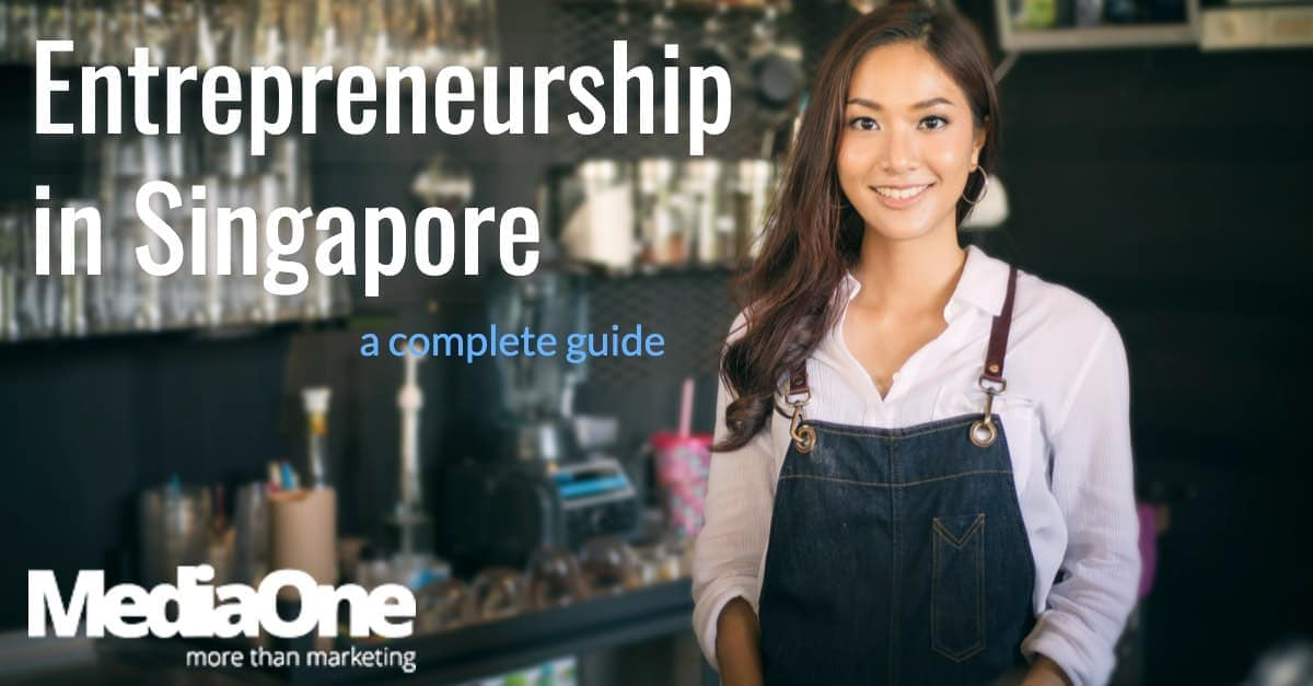 how to be an entrepreneur in singapore
