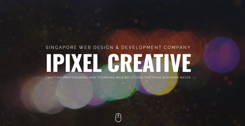 iPixel Creative Top Ecommerce Developers in Singapore