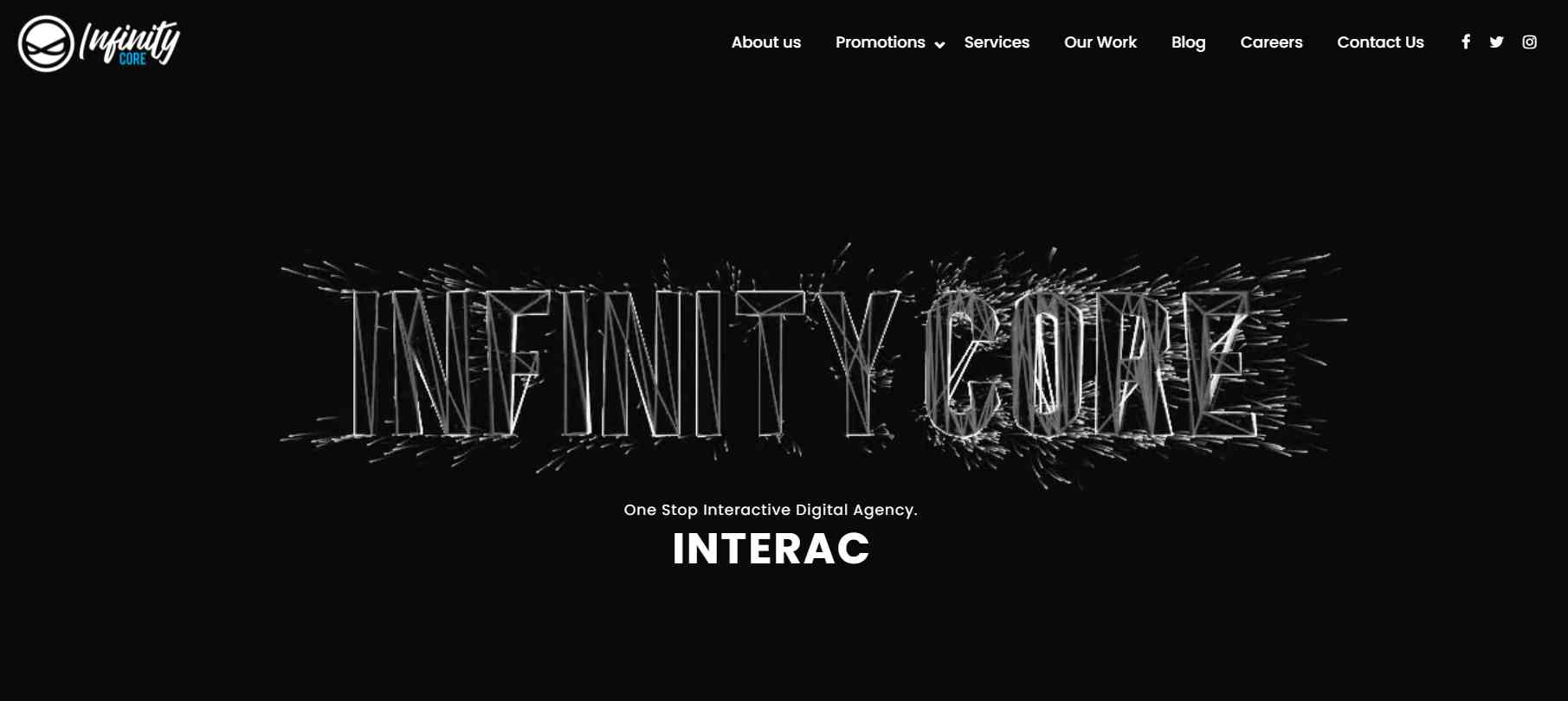 infinity core Your Ultimate Copywriting Guide In Singapore