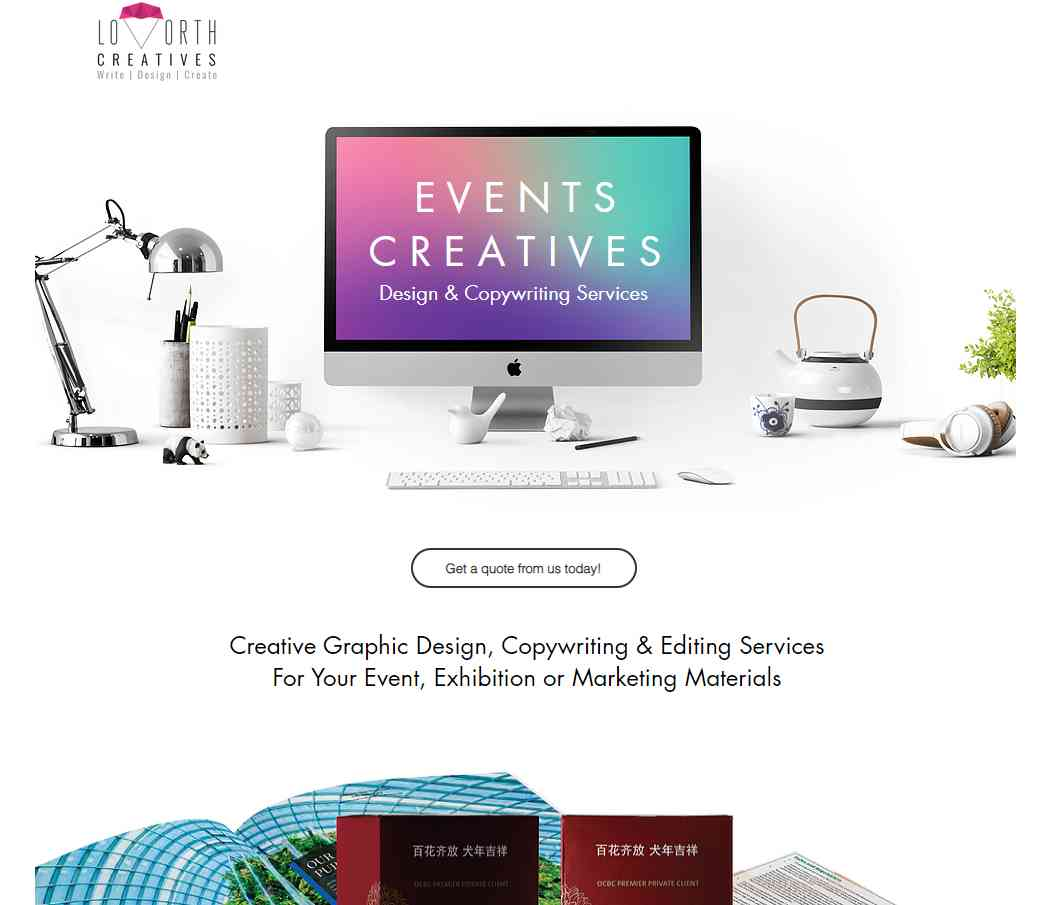 lovorth creatives Your Ultimate Copywriting Guide In Singapore