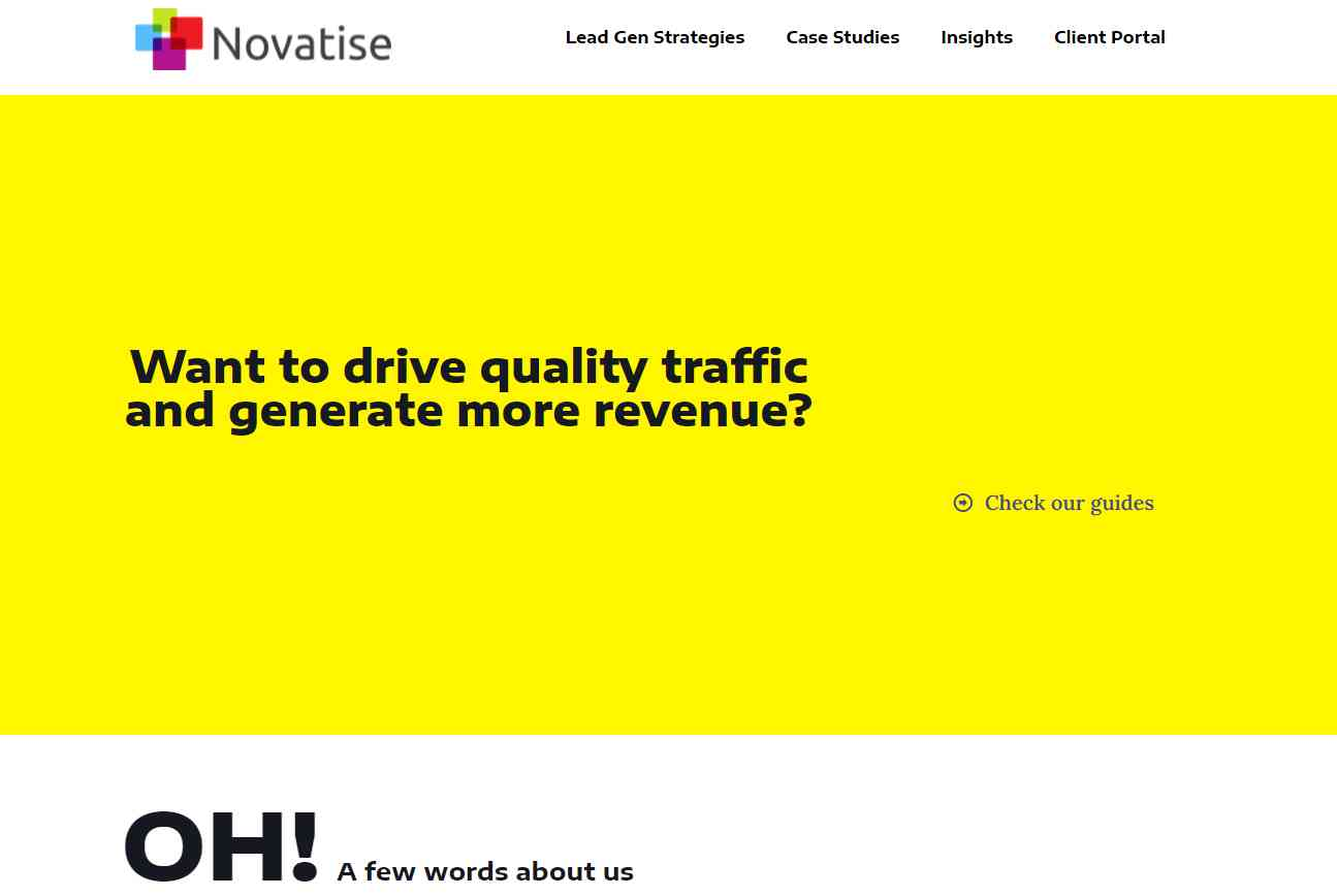 novatise Your Ultimate Copywriting Guide In Singapore