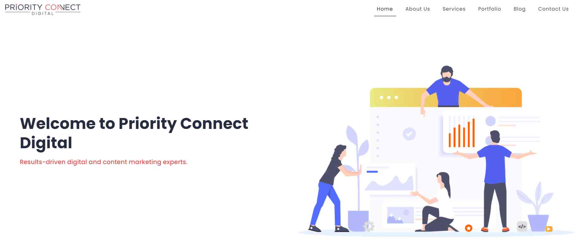 priority connect Your Ultimate Copywriting Guide In Singapore