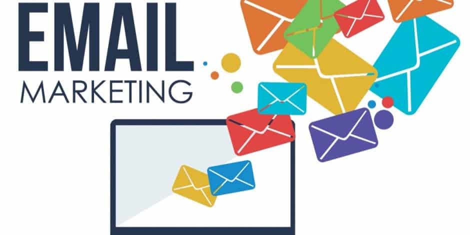 email marketing campaign in Singapore