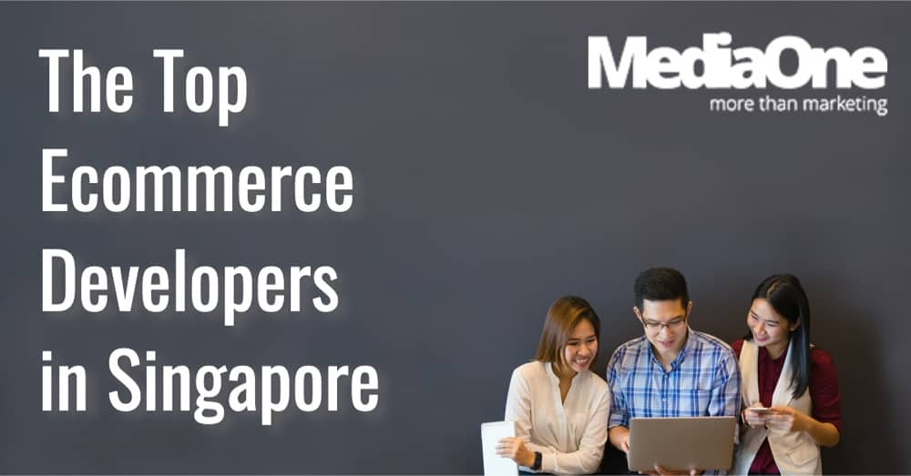 the top ecommerce developers in singapore