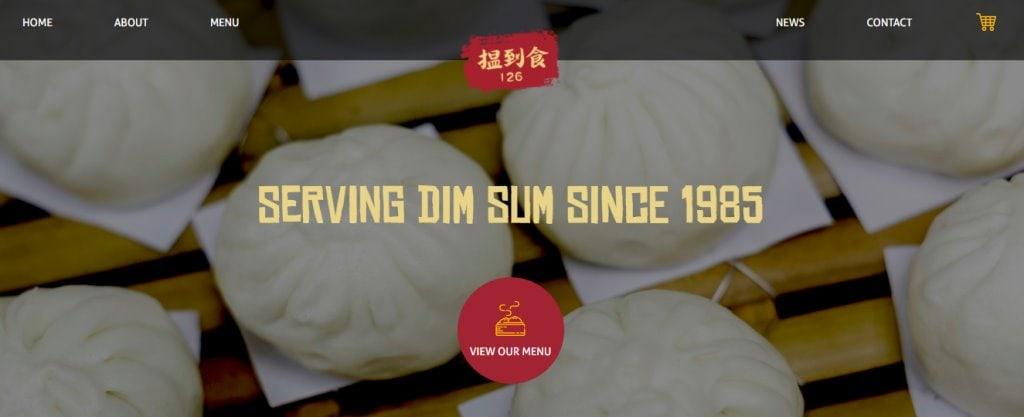 126 Top Dim Sum In Restaurants Singapore