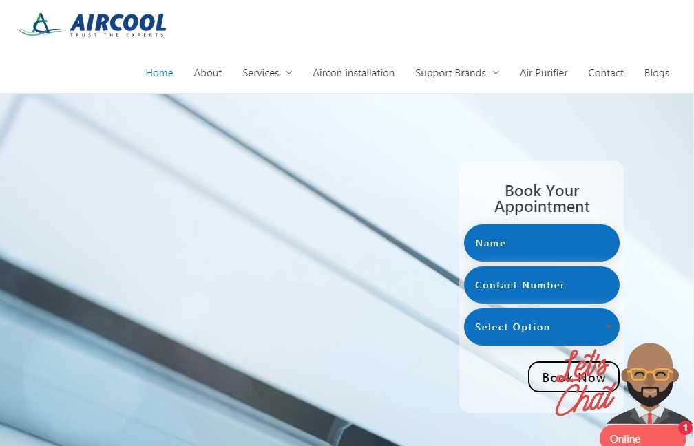 Aircool Aircon