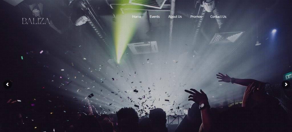 Baliza Top Nightclubs In Singapore