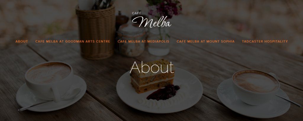 Cafe Melba Top Cafes In Singapore