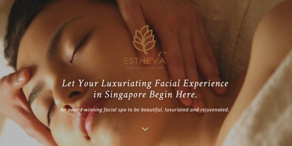 Estheva Top Post Natal Massages In Singapore