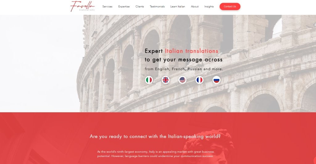 Favella Translations Top Translation Services in Singapore