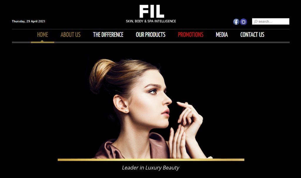 Fil Top Facial Treatments In Singapore