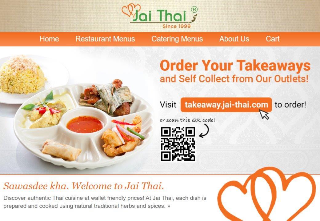 Jai Thai Top Thai Restaurants In Singapore