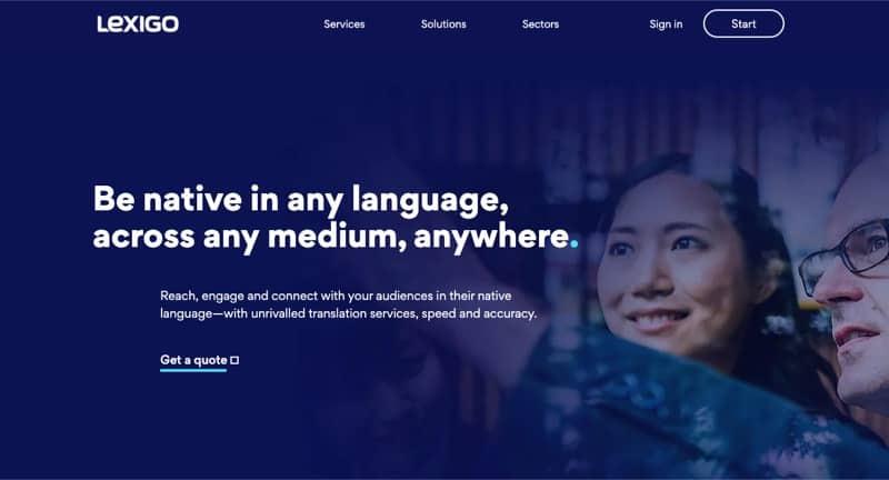 Lexigo digital marketing