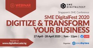 MediaOne Speaks SME DigitalFest 2020