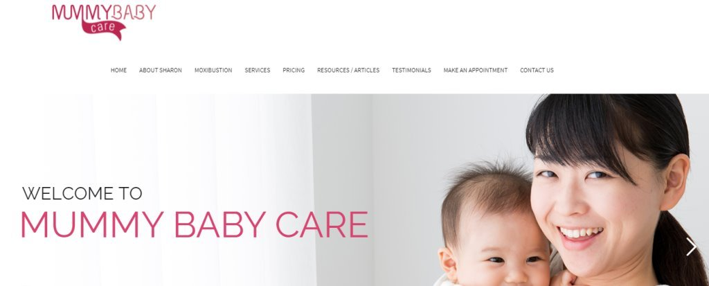 Mummy Baby Top Post Natal Massages In Singapore