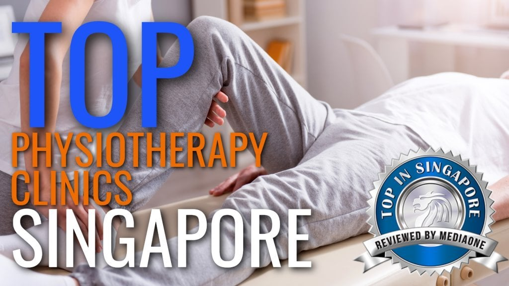 Top Physiotherapy Clinics in Singapore