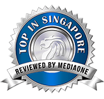 Top in Singapore Award