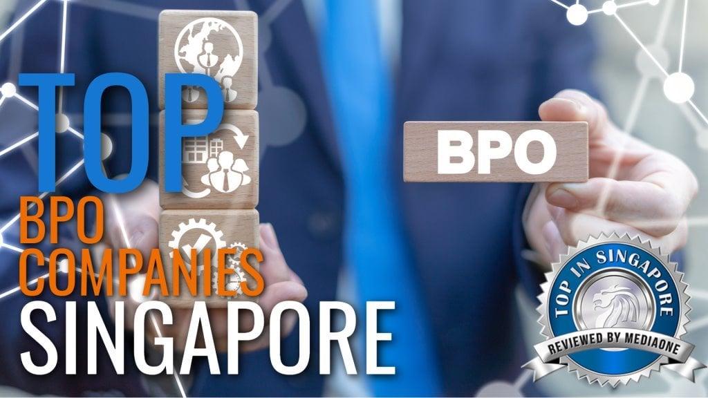 Top BPO Companies in Singapore