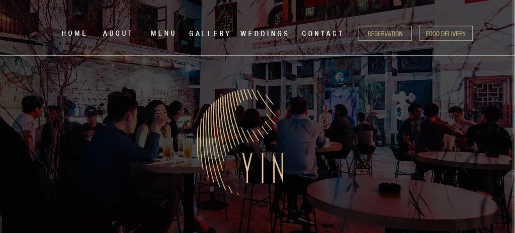 Yin Yang Top Nightclubs In Singapore