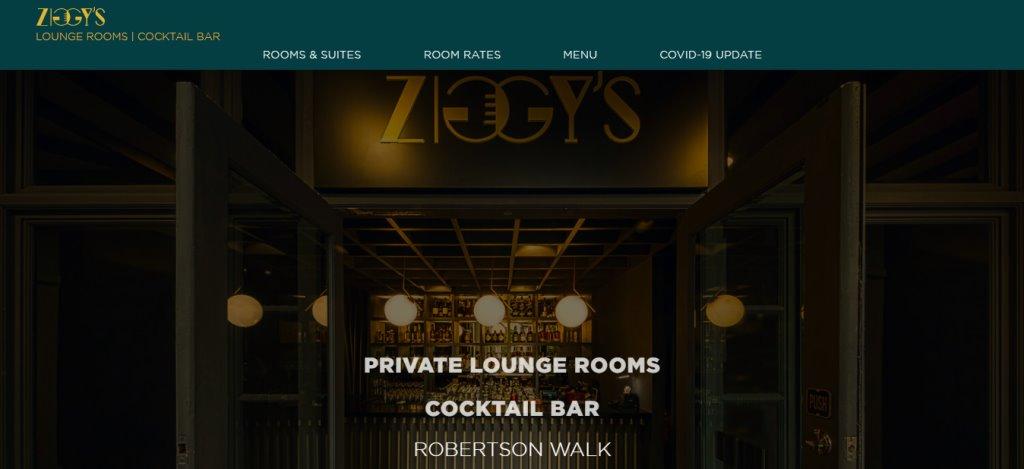Ziggys Top KTV Studios In Singapore