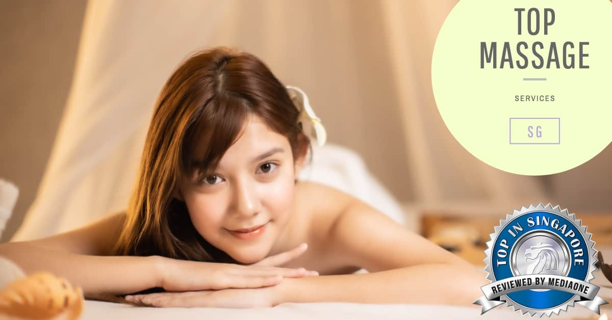 best massage services in singapore