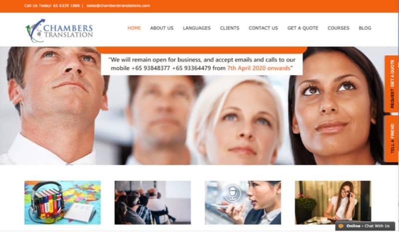 chambers digital marketing