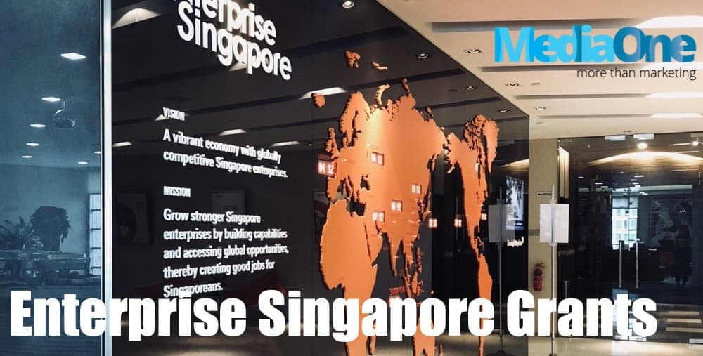 enterprise singapore grants to tap on