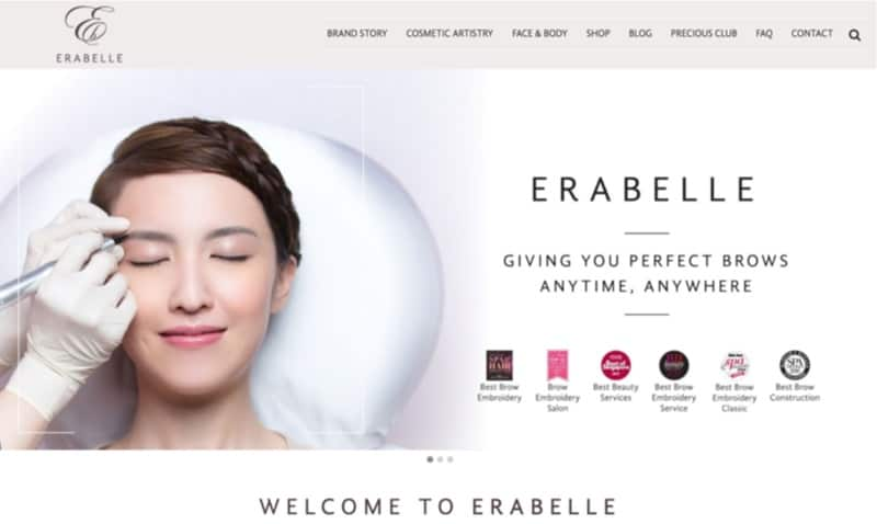 erabelle digital marketing