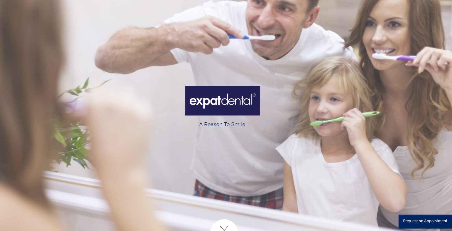 expat Top Teeth Whitening In Singapore