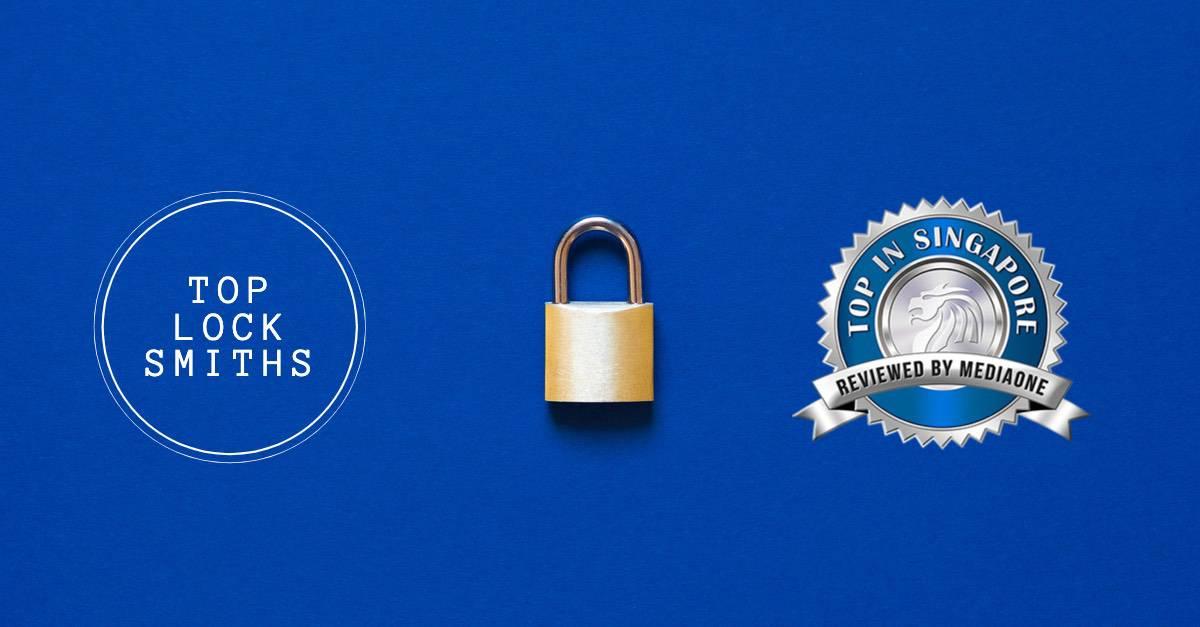 find the best locksmith in singapore