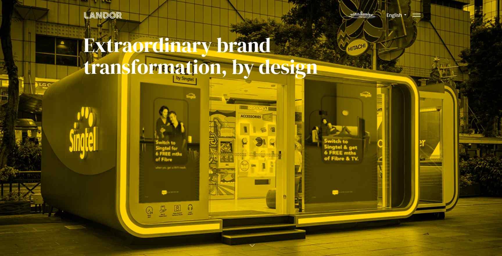 landor Top 20 Branding Consultants in Singapore