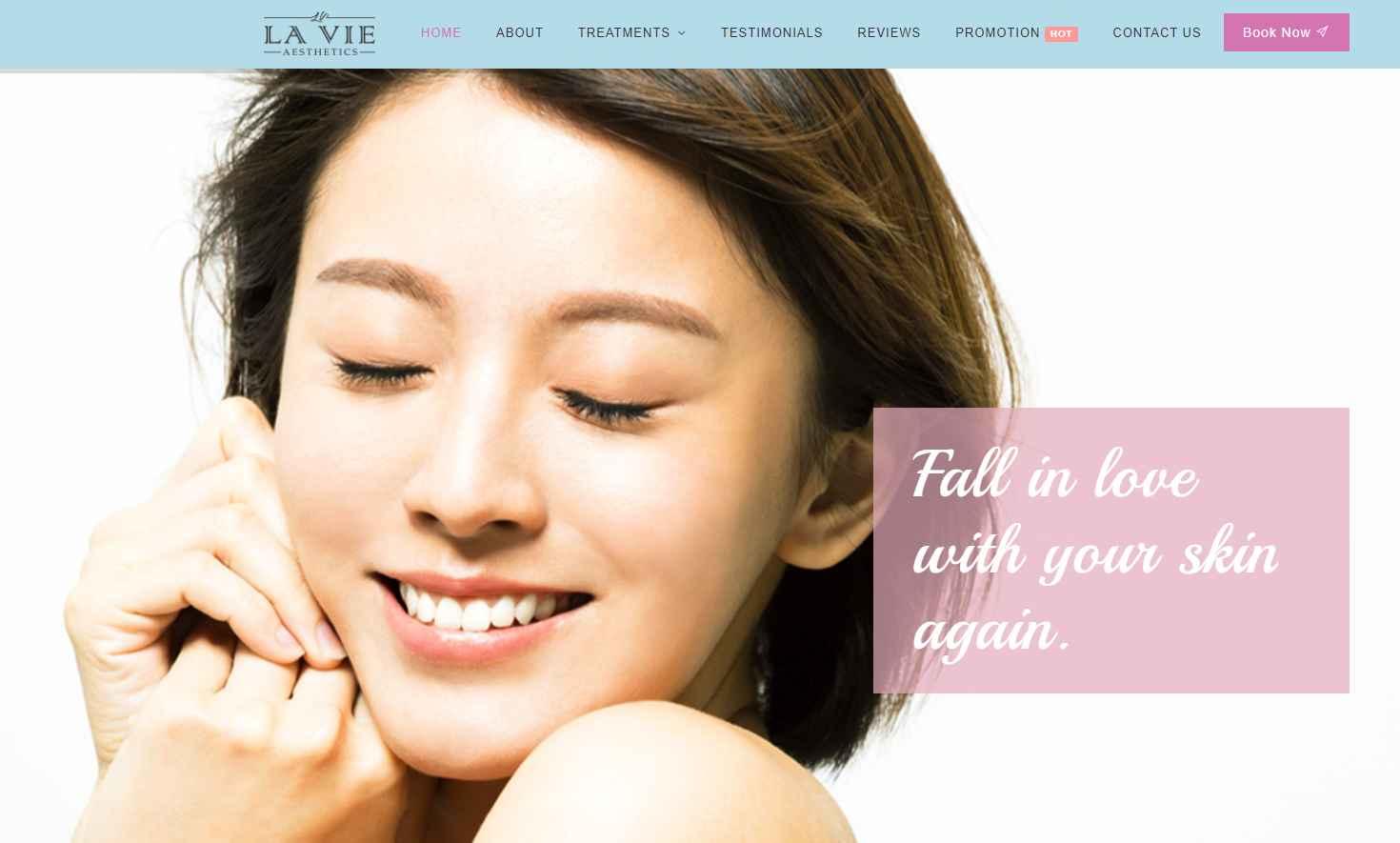 lavie Top Teeth Whitening In Singapore
