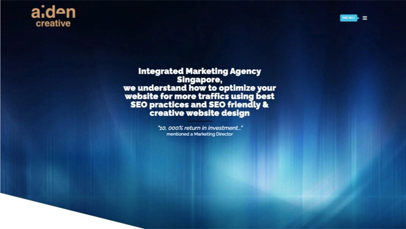 local seo singapore aiden creative