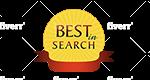 mediaone has won best in search award