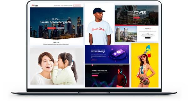 Website Design Services Singapore 13