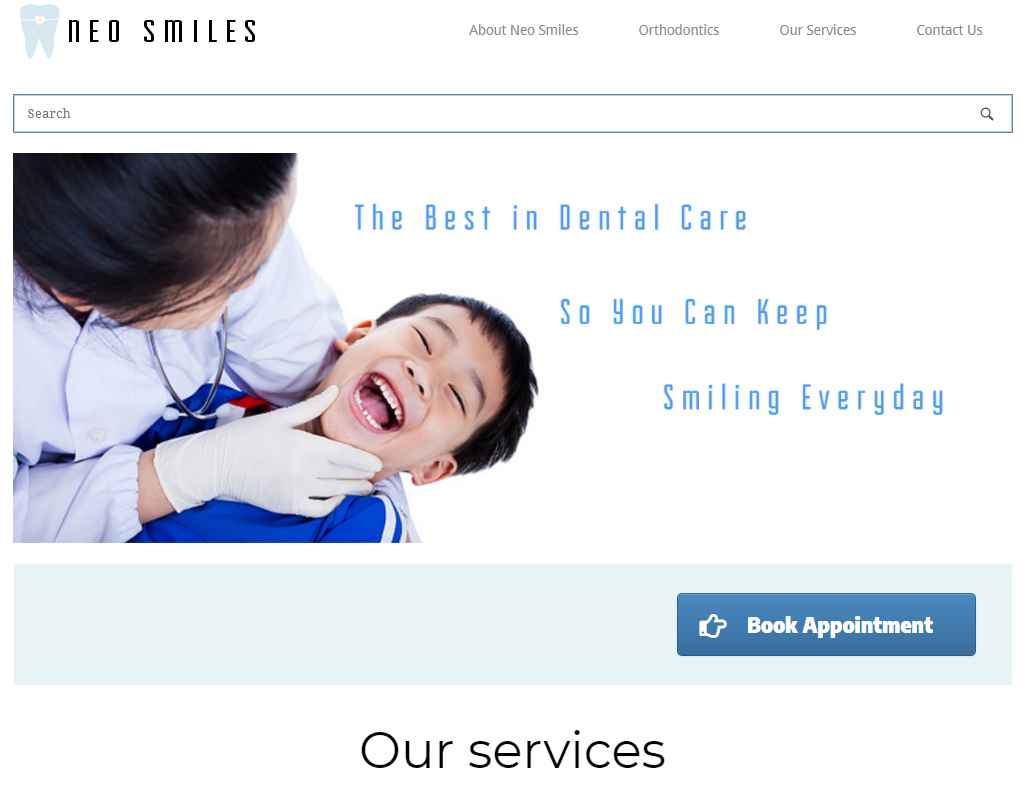 neo smiles Top Teeth Whitening In Singapore
