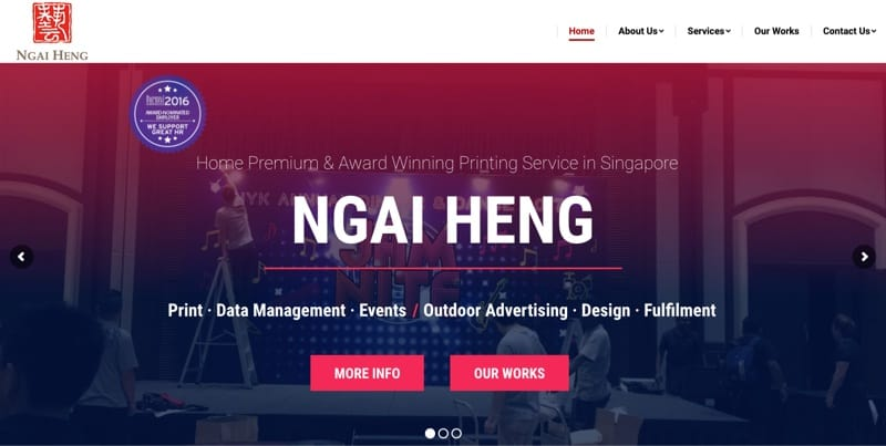 ngai heng digital marketing