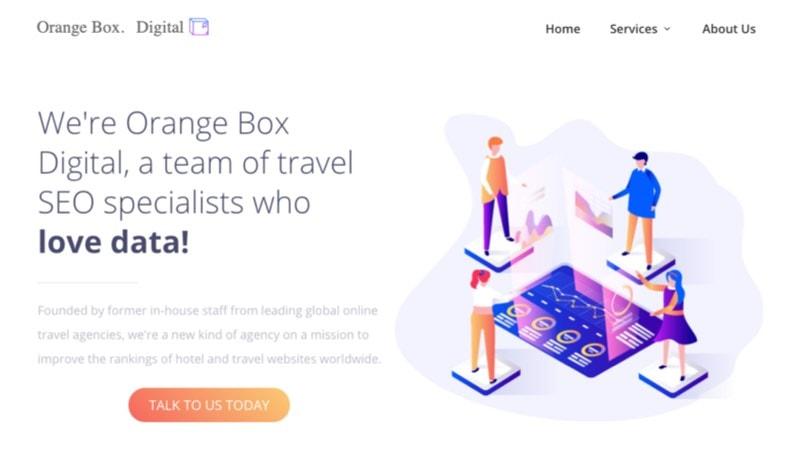 outsource seo singapore orange box
