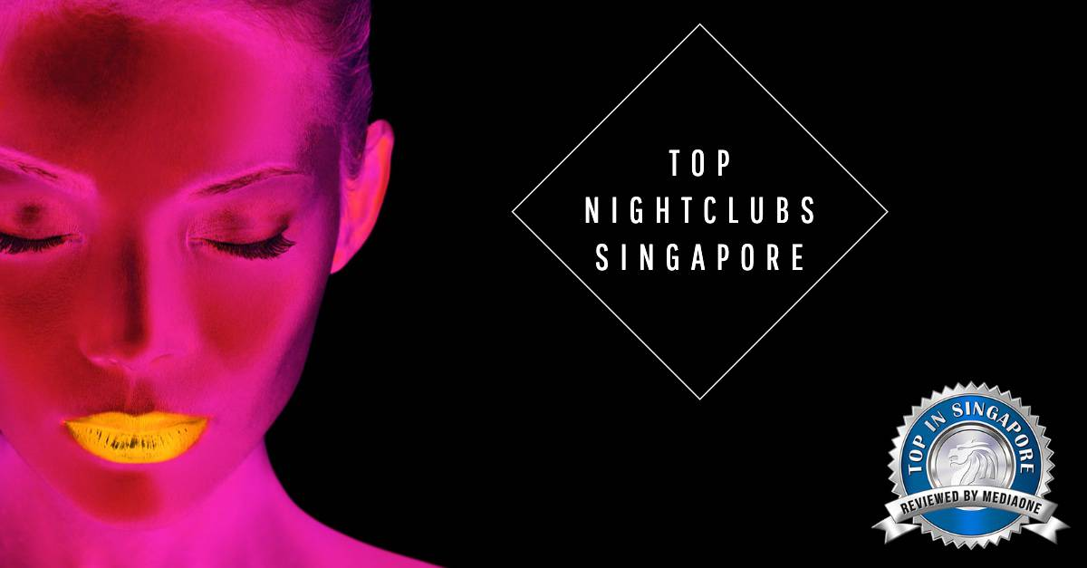 reviews of the top nightclubs in singapore